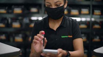 Batteries Plus TV Spot, 'Do More: Save $10 on Duracell Ultra Car Batteries' - Thumbnail 5