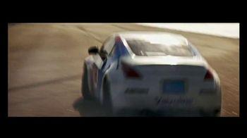Valvoline TV Spot, 'Tested, Proven, Trusted. Valvoline: The Original Motor Oil' - Thumbnail 4