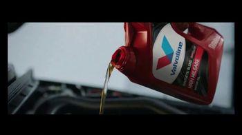 Valvoline TV Spot, 'Tested, Proven, Trusted. Valvoline: The Original Motor Oil' - Thumbnail 5