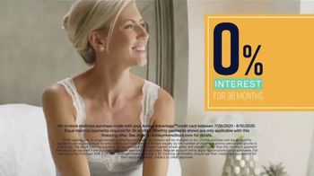 Ashley HomeStore Mattress Month TV Spot, 'Select Mattresses for Less' - Thumbnail 7