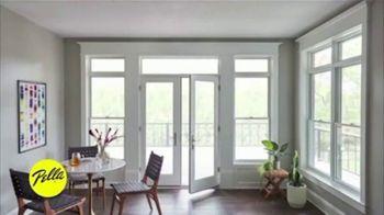 Pella TV Spot, 'One Kind of Window' - Thumbnail 2