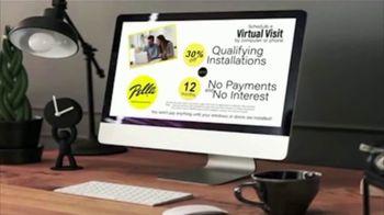 Pella TV Spot, 'One Kind of Window' - Thumbnail 8