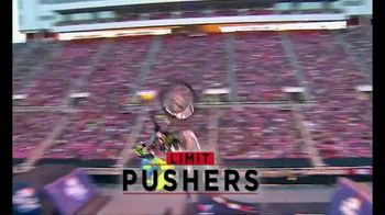 Thrill One Sports & Entertainment TV Spot, 'Limit Pushers' - Thumbnail 1