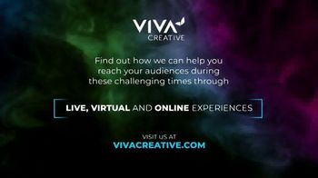 VIVA Creative TV Spot, '2020 National Cherry Blossom Festival: The Online Festival Experience' - Thumbnail 9