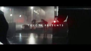 Toyota TV Spot, 'Para Tech' Featuring Andrea Eskau [T1] - Thumbnail 2