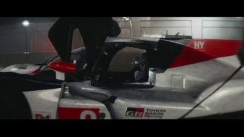 Toyota TV Spot, 'Para Tech' Featuring Andrea Eskau [T1] - Thumbnail 4