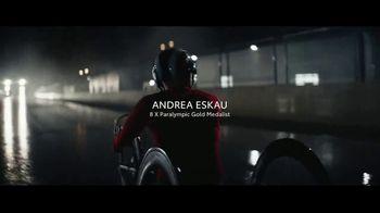 Toyota TV Spot, 'Para Tech' Featuring Andrea Eskau [T1] - Thumbnail 6