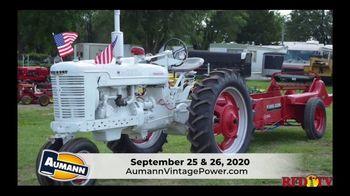 Aumann Vintage Power TV Spot, 'Devling Tractor and Antiques Collection Auction' - Thumbnail 6