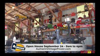 Aumann Vintage Power TV Spot, 'Devling Tractor and Antiques Collection Auction' - Thumbnail 9