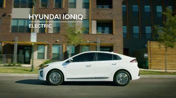 Hyundai TV Spot, 'Family of Green' [T2]