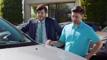WeatherTech TV Spot, 'Perfect Trade-In'