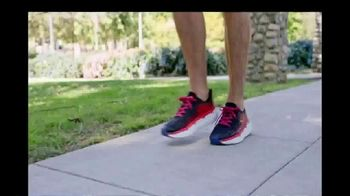 SKECHERS Max Cushioning Collection TV Spot, 'Get More: Men'
