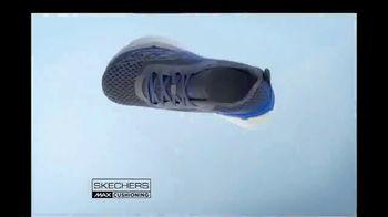 SKECHERS Max Cushioning Collection TV Spot, 'Get More: Men' - Thumbnail 4
