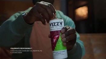 Vizzy Hard Seltzer TV Spot, 'Choose Your Fighter' - Thumbnail 8