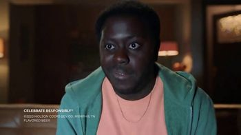 Vizzy Hard Seltzer TV Spot, 'Choose Your Fighter'
