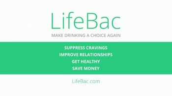 LifeBac TV Spot, 'Suppress the Cravings' - Thumbnail 8
