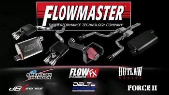 Flowmaster Mufflers TV Spot, 'From Mild to Wild' - Thumbnail 7