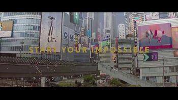 Toyota TV Spot, 'Touch' [T1] - Thumbnail 6