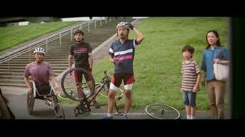 Toyota TV Spot, 'Touch' [T1] - Thumbnail 3
