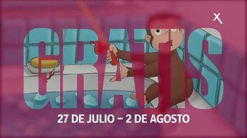 XFINITY Kids Week TV Spot, 'Para niños' [Spanish] - Thumbnail 7