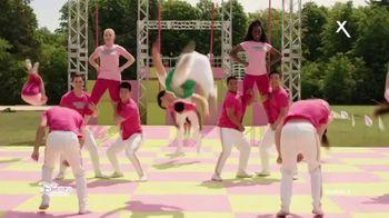 XFINITY Kids Week TV Spot, 'Para niños' [Spanish] - Thumbnail 4