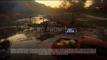 Ford Promise TV Spot, 'Getting Back to It' [T1] - Thumbnail 4