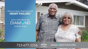 Diamond Study TV Spot, 'Heart Failure Medication' - Thumbnail 8