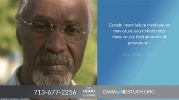 Diamond Study TV Spot, 'Heart Failure Medication' - Thumbnail 2