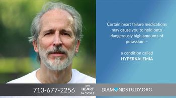 Diamond Study TV Spot, 'Heart Failure Medication' - Thumbnail 3