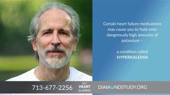Diamond Study TV Spot, 'Heart Failure Medication' - Thumbnail 4
