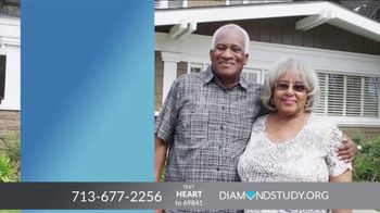 Diamond Study TV Spot, 'Heart Failure Medication' - Thumbnail 6