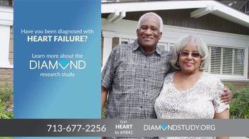 Diamond Study TV Spot, 'Heart Failure Medication' - Thumbnail 7