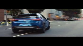 2019 Lexus UX TV Spot, 'One of a Kind' [T1] - Thumbnail 2