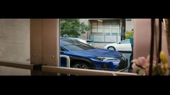 2019 Lexus UX TV Spot, 'One of a Kind' [T1] - Thumbnail 6