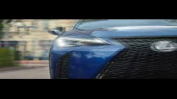 2019 Lexus UX TV Spot, 'One of a Kind' [T1] - Thumbnail 8