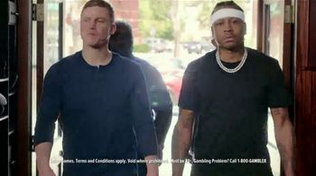 PointsBet TV Spot, 'The Step Over' Featuring Allen Iverson