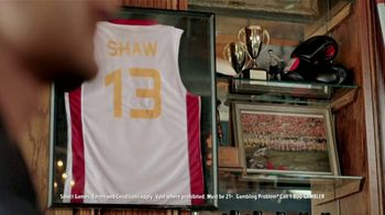 PointsBet TV Spot, 'The Step Over' Featuring Allen Iverson - Thumbnail 1