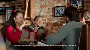 PointsBet TV Spot, 'The Step Over' Featuring Allen Iverson - Thumbnail 2