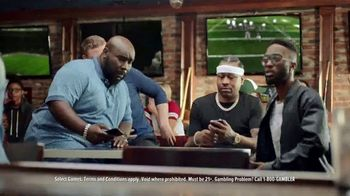 PointsBet TV Spot, 'The Step Over' Featuring Allen Iverson - Thumbnail 4
