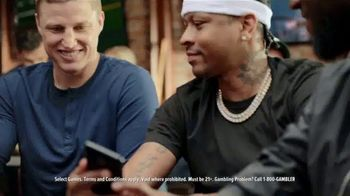 PointsBet TV Spot, 'The Step Over' Featuring Allen Iverson - Thumbnail 6