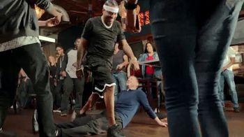 PointsBet TV Spot, 'The Step Over' Featuring Allen Iverson - Thumbnail 9