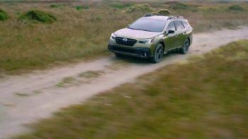Subaru Summer TV Spot, 'The Great Outdoors: Full Line' [T2] - Thumbnail 1
