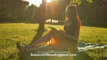 Subaru Summer TV Spot, 'The Great Outdoors: Full Line' [T2] - Thumbnail 5