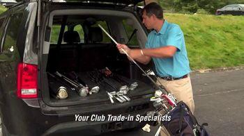 Swing'em Again Golf TV Spot, 'Even Easier' - Thumbnail 3