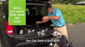 Swing'em Again Golf TV Spot, 'Even Easier' - Thumbnail 4