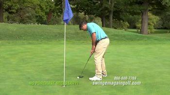 Swing'em Again Golf TV Spot, 'Even Easier' - Thumbnail 7