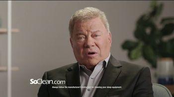 SoClean TV Spot, 'Daily Routine: 30 Nights' - Thumbnail 3
