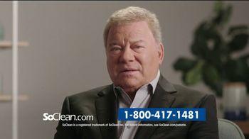 SoClean TV Spot, 'Daily Routine: 30 Nights' - Thumbnail 6
