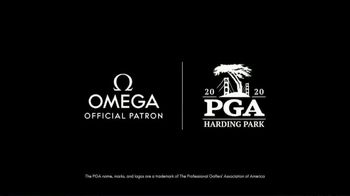 OMEGA TV Spot, 'Victory' Featuring Rory McIlroy - Thumbnail 9