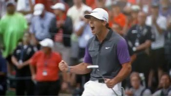 OMEGA TV Spot, 'Victory' Featuring Rory McIlroy - Thumbnail 6